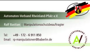 Automaten-Verband Rheinland-Pfalz e.V.