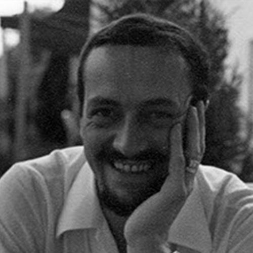 Claus Bastian – Geschäftsführer von 1972-1979
